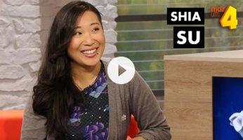 Talk miT Shia Su