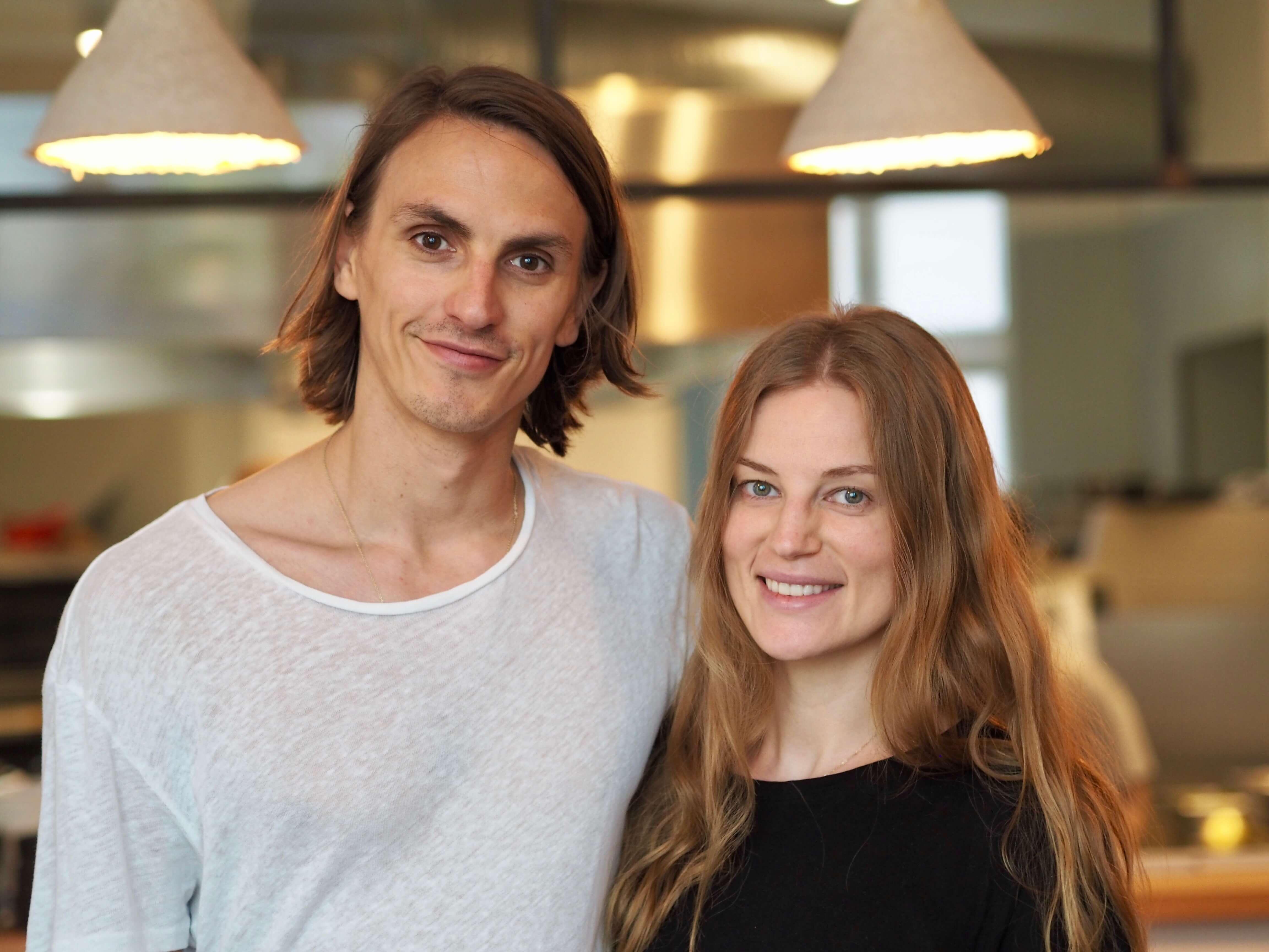 frea berlin zero waste restaurant david suchy jasmin